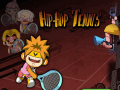 Hip-Hop Tennis