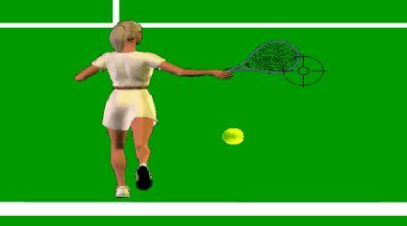 Screenshot - Anna Tennis