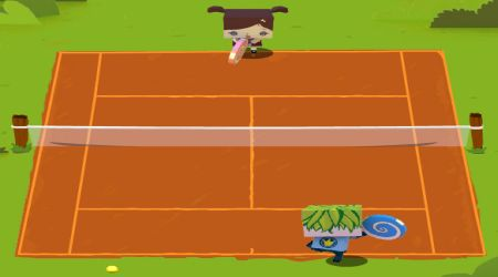 Screenshot - Box-Brothers Tennis