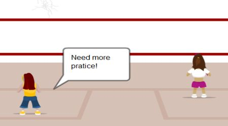 Screenshot - FreeStyle Squash
