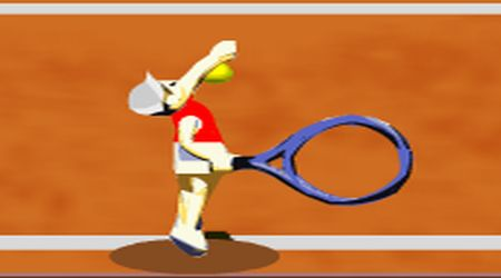 Screenshot - Gamezindia Tennis