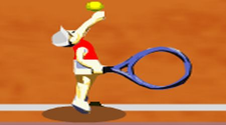 Screenshot - Grand Slam Tennis