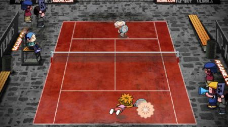 Screenshot - Hip-Hop Tennis