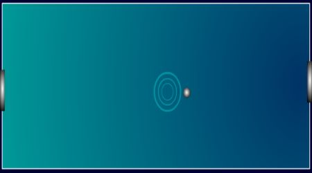 Screenshot - Pong 2000