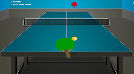 Screenshot - Table Tennis