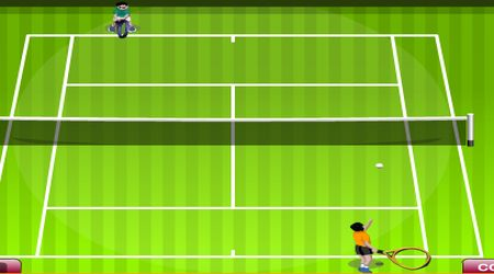 Screenshot - Tennis 2