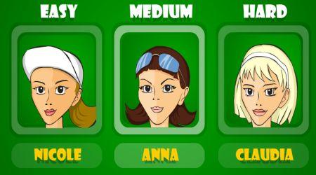 Screenshot - Tennis Ace