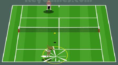 Screenshot - Tennis Angel
