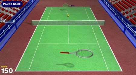 Screenshot - Terry Patton Tennis