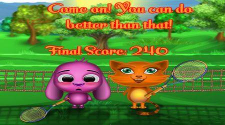 Screenshot - Toto And Sisi Play Tennis